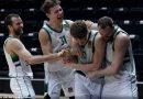 Erneuter Gamewinner: Marius Grigonis rettet Zalgiris Kaunas