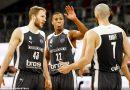 Bamberg schlägt Gießen: ein Spiel, drei Entscheidungen