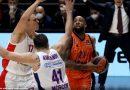 Valencia schlägt CSKA nach zweifacher Verlängerung