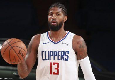Hawks und Clippers gleichen zum 2-2 aus