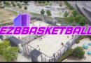 EZBBASKETBALL: Streetball am Frankfurter Hafenpark
