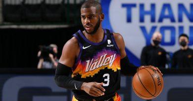 Phoenix Suns schalten Nuggets per Sweep aus