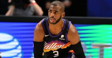 Phoenix Suns lassen Denver in Spiel zwei keine Chance