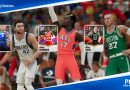 NBA 2K21 Hero Super Packs