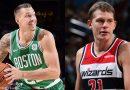Deutscher Trade in der NBA: Theis für Wagner