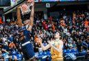 Ironi Ness Ziona gewinnt FIBA Europe Cup 2021