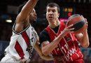 Dank Lucic und Sisko: Bayern bleibt gegen Mailand am Leben
