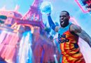 Space Jam 2: A New Legacy (Trailer)