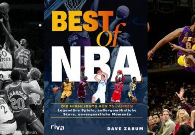 Best of NBA: Die Highlights aus 75 Jahren