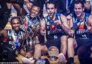 San Pablo Burgos verteidigt Titel in der Champions League