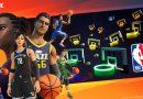 Fortnite x NBA: The Crossover – jetzt verfügbar