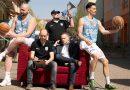 """""""BUILT TO WIN"""" – eine Basketballsaison in der Provinz"""