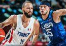 Nach 25 Olympia-Siegen in Folge: Frankreich schockt USA