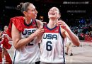 US-Damen gewinnen siebtes Olympisches Gold in Folge