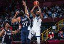 USA holt sich gegen Frankreich viertes Olympia-Gold in Folge