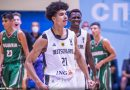U16-Mini-EM: Martin Kalu erzielt 36 Punkte