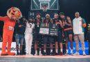 3×3-Meisterschaft geht nach Grünberg und Aachen