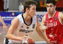 Benjamin Schröder wird in der NCAA bei Oklahoma spielen